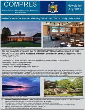 COMPRES newsletter July 2019
