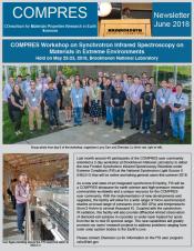 COMPRES newsletter June 2018