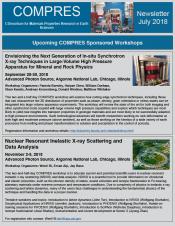 COMPRES newsletter July 2018